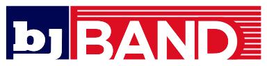 BJHSBAND logo