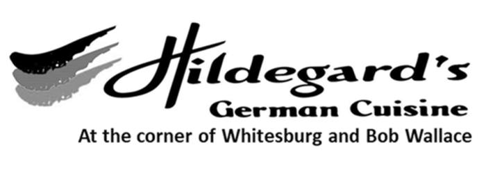 Hildegards with address